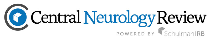 Central Neurology Review Powered By Schulman IRB