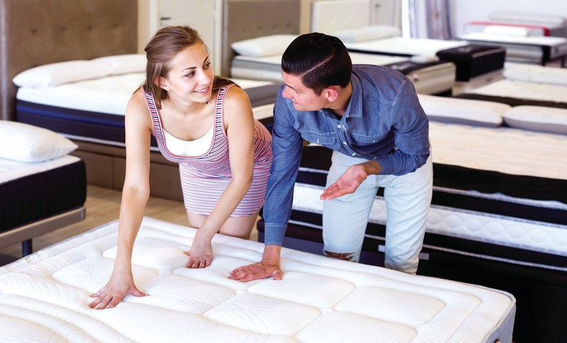 The number of mattress and upholstered furniture companies offering products containing certified foam has increased dramatically due to consumer demand.