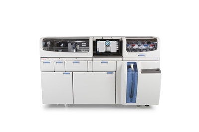 Cascadion SM Clinical Analyzer