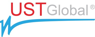 UST Global (PRNewsfoto/UST Global)