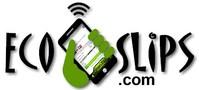 EcoSlips Logo