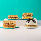 Genuine Belgian Waffles Imported By White Castle® To Lead New Slider Lineup
