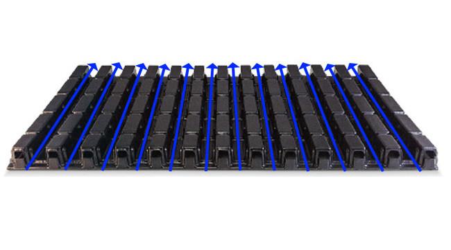 Tippmann T2 Pallet Spacer
