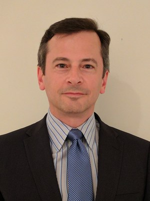 """Michael Wolfe, MBA, CPA, CA, new Chief Financial Officer (""""CFO""""). (CNW Group/Baylin Technologies Inc.)"""