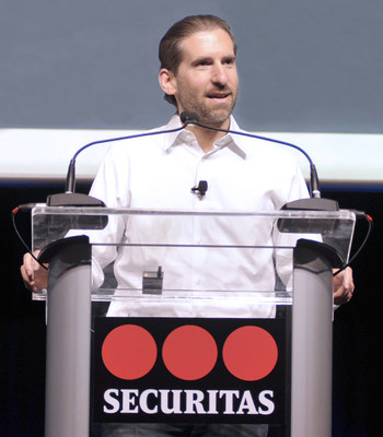 Jeremy Brecher has been appointed Chief Technology Officer (CTO) of Securitas North America and has become a member of the Securitas North America Division Management Team.