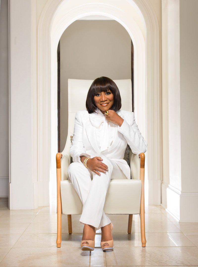 Patti LaBelle will be named the BMI Icon at the 2017 BMI R&B/Hip-Hop Awards.