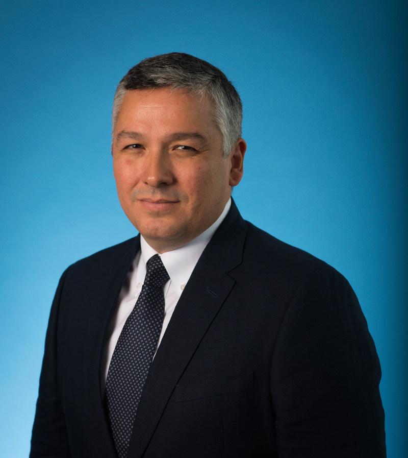 Jorge Ortiz named Head of Engineering for BBVA Compass.