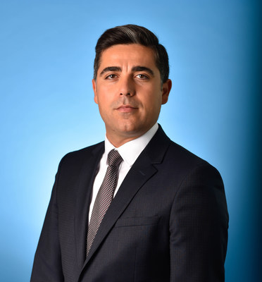 Çağrı Süzer named Head of Retail Banking for BBVA Compass.