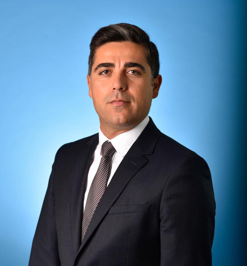Çağrı Süzer named Head of Retail Banking for BBVA Compass.