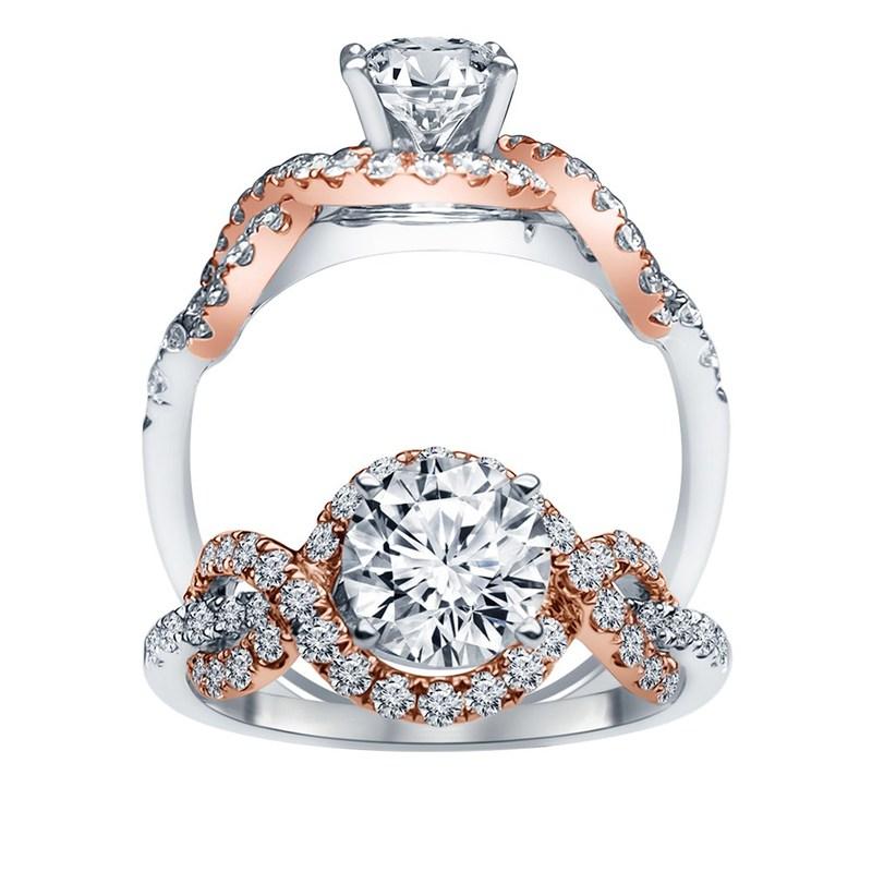 (PRNewsfoto/ALTR Created Diamonds)