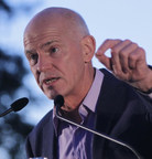 George A. Papandreou, former Prime Minister of Greece (2009-2011).