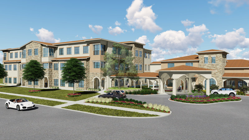 Beloved Owners Return to Open New Senior Living Community The Ridglea
