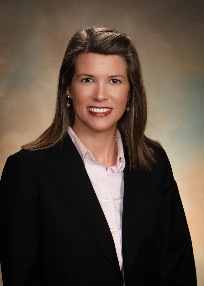 Natasha Stiles, National Sales Manager