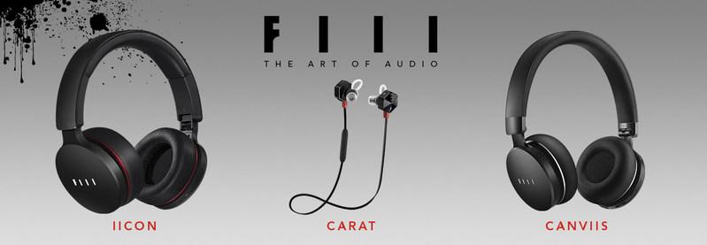 FIIL: The Art of Audio