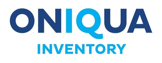 Oniqua IQ Inventory