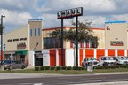 U-Haul Offers 30 Days Free Self-Storage to Florida Residents Affected by Tropical Storm Emily