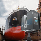 FARO® Introduces Focus S 70 Laser Scanner