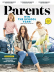 Parents Magazine Debuts Redesign With September 2017 Issue