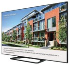Sharp Announces Expansion Of Three Professional LCD Display Product Lines