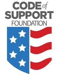 Code of Support Foundation is a national 501(c)3 nonprofit that is dedicated to leveraging and collaboration of the nation's full spectrum of resources to ensure all service members , veterans and their families receive the support services they need and, through their collective sacrifice, have earned. Funds awarded will allow COSF's veteran peer navigators to continue to provide and leverage essential services to more than 300 Pre and Post 9/11 troops, veterans and their families in crisis.