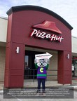 Chuck E. Cheese's® Thin & Crispy Pepperoni Pizza Beats Pizza Hut® In National Blind Taste Test
