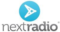 NextRadio logo