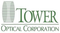Tower Optical Corporation Logo