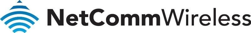 NetcommWireless Logo (PRNewsfoto/NetComm Wireless Limited)