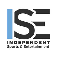 Independent Sports & Entertainment Logo