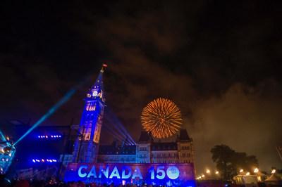 UNIS et WestJet s'engagent pour l'avenir du Canada. (Groupe CNW/WestJet)