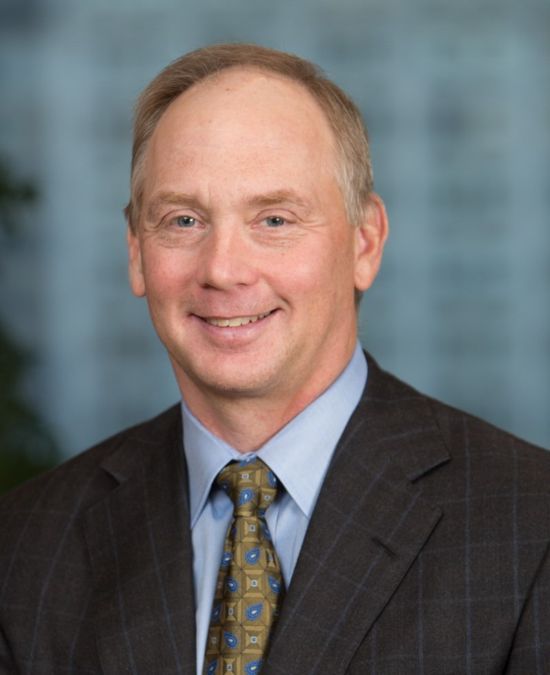 Caterpillar Group President and Chief Financial Officer Brad Halverson elects to retire in early 2018.