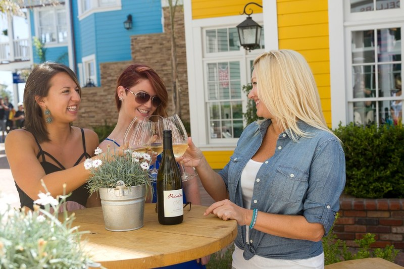 Celebrate California Wine Month in September along the Highway 1 Discovery Route.