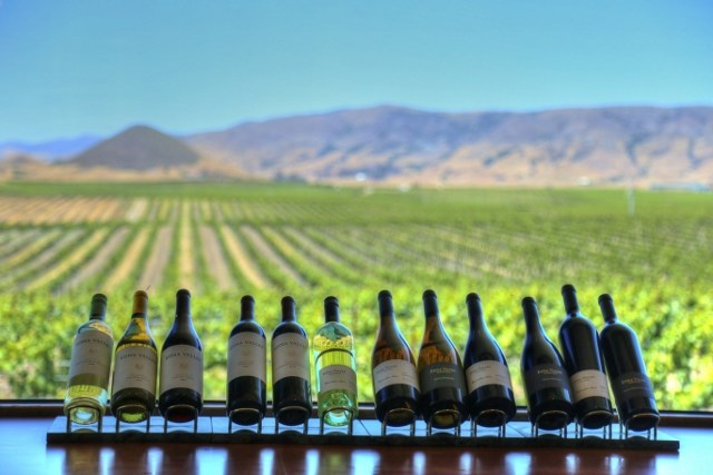 This perfect slice of California's Central Coast called the Highway 1 Discovery Route is open for business and home to the Avila Beach Wine Trail, the Pacific Coast Wine Trail, Award-Winning Tasting Rooms and must see, must do wine-centric activities.