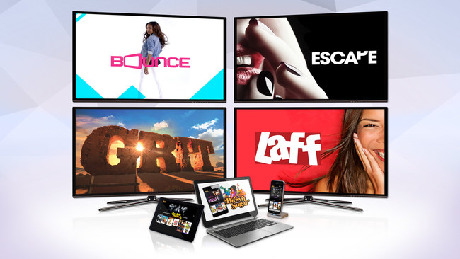 Scripps acquires four fast-growing, audience-targeted television networks