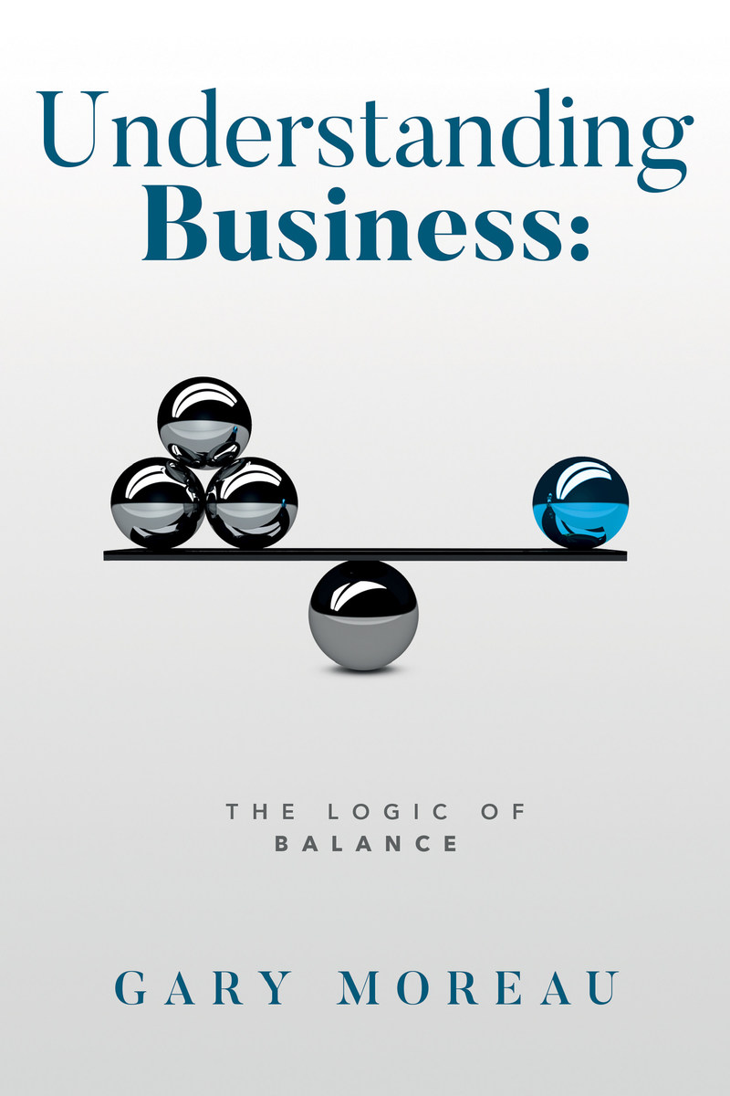 """""""We don't see the failure of today's management model because we don't allow ourselves to,"""" says Moreau. """"We see what we think the numbers are telling us in much the same way ancient soothsayers read their bag of bones. We have poisoned the workplace and commoditized the management process itself. In the end, talent cannot be graphed and personal performance cannot be reduced to a bell curve. And there is, by definition, no data from the future, where success and failure await. In the end, objectivity is largely a myth."""""""