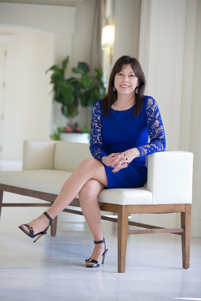 Sherri Meadows, Ocala Realtor® and 2014 president of Florida Realtors®, was named to HousingWire's 2017 Women of Influence list.