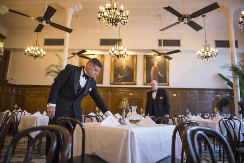 In 2018, Arnaud's Restaurant – one of the oldest family-operated restaurants in the country – will celebrate 100 years of serving authentic Creole cuisine in the heart of New Orleans' French Quarter.
