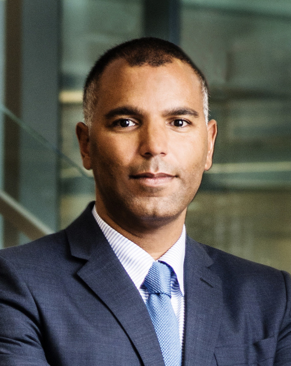 Michael Houston, Worldwide CEO of Grey Group.