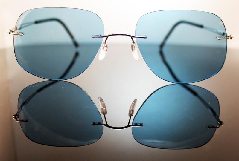 Silhouette Eyewear as seen on Robert Downey Jr. in Spider-Man: Homecoming