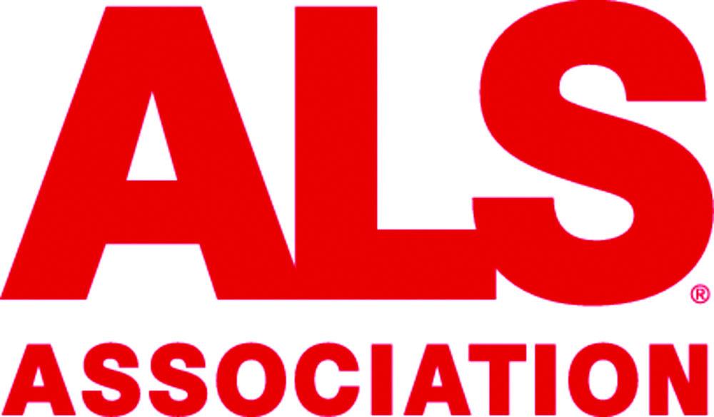 ALS Logo (PRNewsfoto/The ALS Association)
