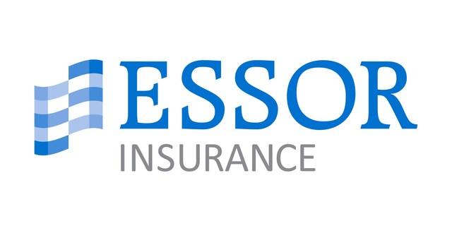 Logo: ESSOR Insurance (CNW Group/Essor Assurances)