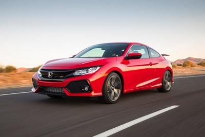 Honda Civic set a new sales record in July, gaining 11.3 percent on sales of 36,683, helping to cement its place as the top selling car in America.