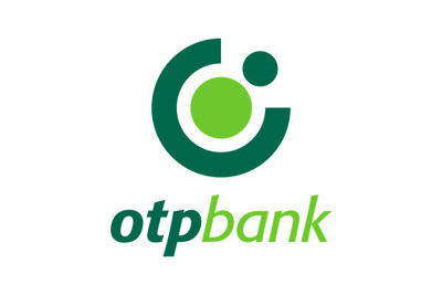 OTP Bank Logo (PRNewsfoto/Arco Real Property)