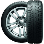 BFGoodrich® Tires Delivers All-Season, All-Purpose Performance with Advantage T/A® LT