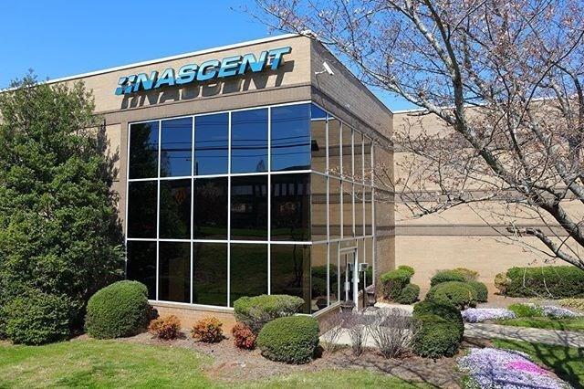 (PRNewsfoto/NASCENT Technology, LLC)