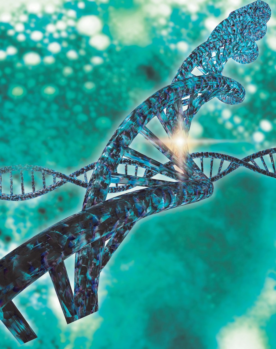 Merck's patent application covers integration of an external DNA sequence into the chromosome of eukaryotic cells using CRISPR. The patent will give Merck's CRISPR genomic integration technology broad protection, further strengthening the company's patent portfolio.