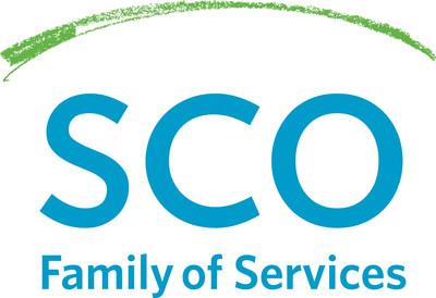 SCO Family of Services Logo (PRNewsfoto/SCO Family of Services)