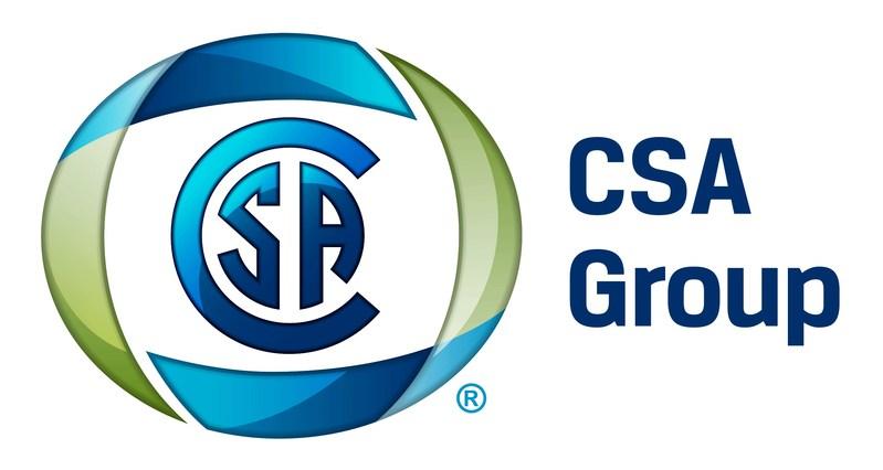 CSA Group Logo (CNW Group/CSA Group)