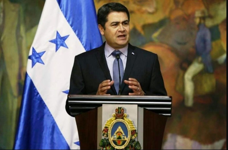 Honduran Government Welcomes UN Assistant Secretary-General for Human Rights