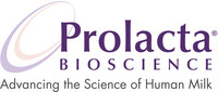 Prolacta Bioscience Logo (PRNewsfoto/Prolacta Bioscience)